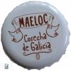 CORONA  cerveza ESPAÑA maeloc-galicia 31923 crown-caps