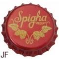 CORONA  cerveza ESPAÑA SPIGHA 26803  CROWN-CAPS
