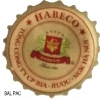 CORONA  cerveza viet nam 39663 crown