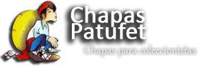 Chapas Patufet